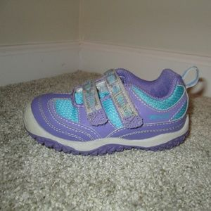 Teva Cartwheel Toddler Shoes